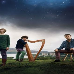 Dreaming The Night Field: A Legend of Wales - Part of Derby Folk Festival