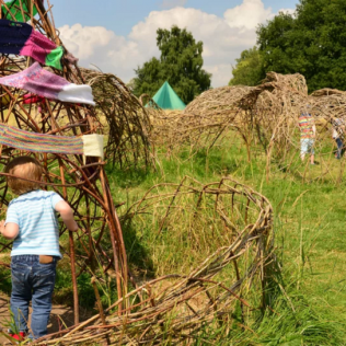 Garden of Imagination - 15 Jul - 23 Aug