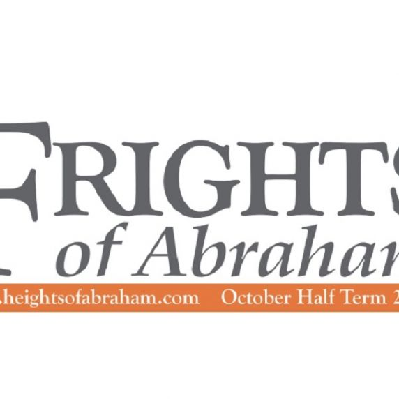 Frights of Abraham