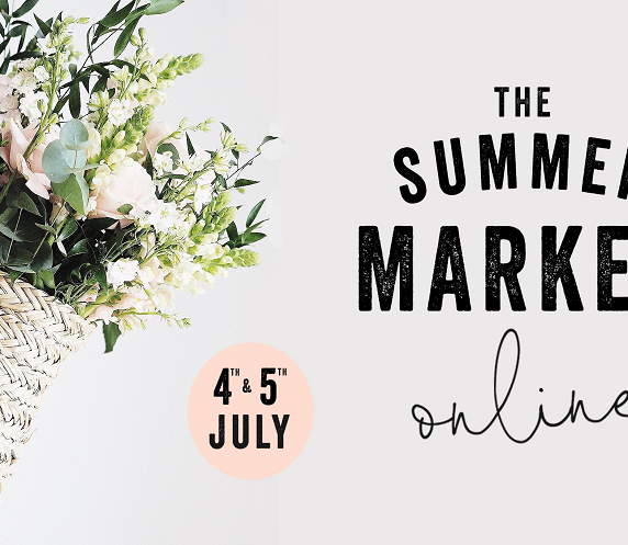 The Summer Market Online