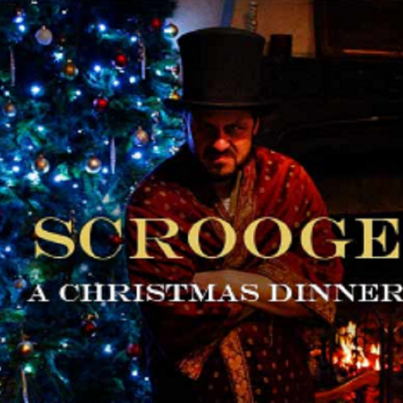 Scrooge: A Christmas Dinner 2019
