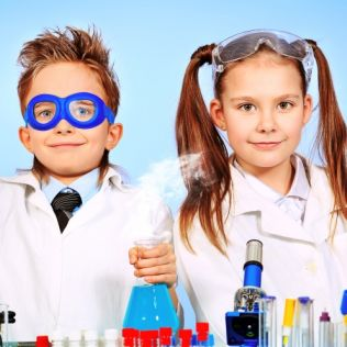 Mad Science at the National Forest Adventure Farm - 27 May - 4 June