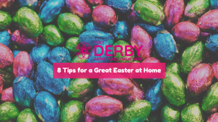 8 Tips for a Great Easter at Home