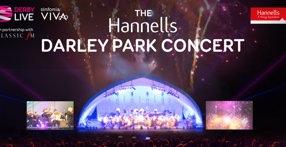 Hannells Darley Park