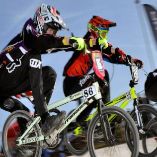 The British BMX Race Series - 26 - 27 Aug
