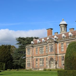 Sudbury Hall and the Museum of Childhood