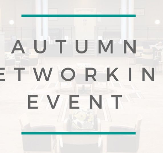 Autumn Networking Event