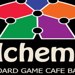 Alchemy Board Game Café Bar