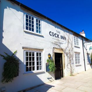 15. The Cock Inn, Mugginton