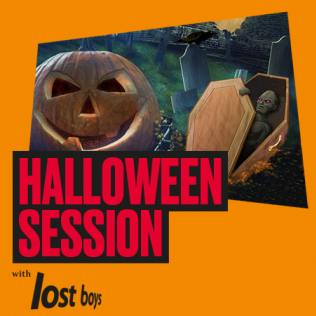 Halloween Session with Quiz Night -Mare