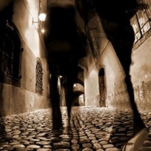 The New Derby City Centre Ghost Walk (Covid Friendly)