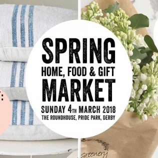 Home, Food & Gift Market