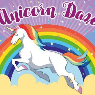 Unicorn Daze at the National Forest Adventure Farm - 24 - 27 Aug