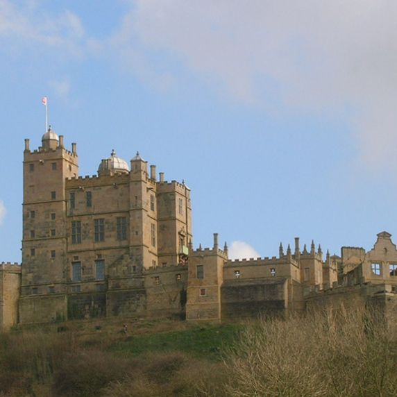 Bolsover Castle, English Heritage