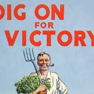 Dig On For Victory - 27 Aug