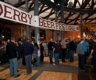 Winter Beer Festival, Roundhouse Derby
