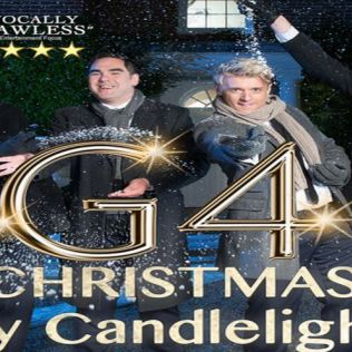G4 Christmas by Candlelight 2017