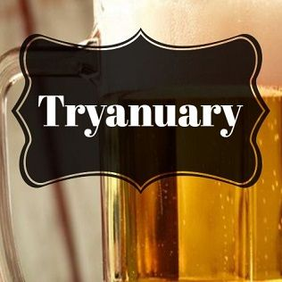 Tryanuary in Derby