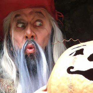 Shiver Your Timbers This Halloween - 31 Oct - 3 Nov