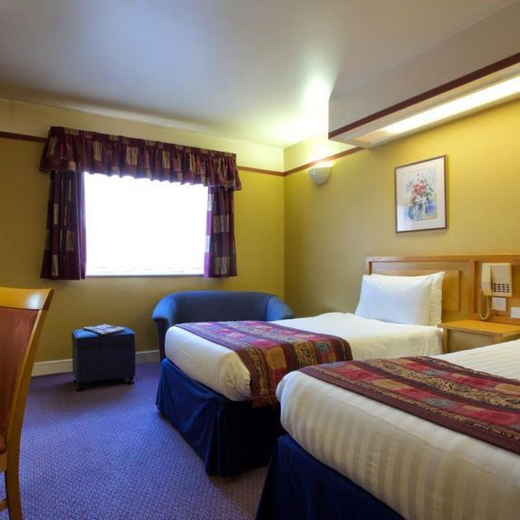 Derby Inn Sure Hotel Collection by Best Western