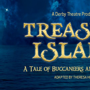 Treasure Island - 28 Mar - 11 Apr