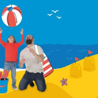 Summer of Fun at intu Derby - 1 Aug - 3 Sep