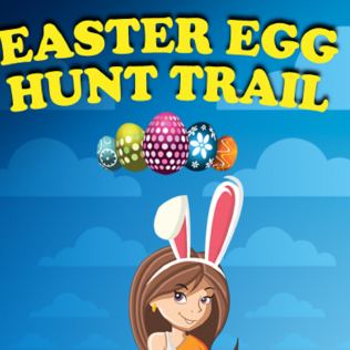 Easter Egg Hunt Trail - 4 - 19 Apr
