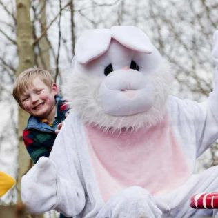 Easter Eggstravaganza - 8 - 23 Apr