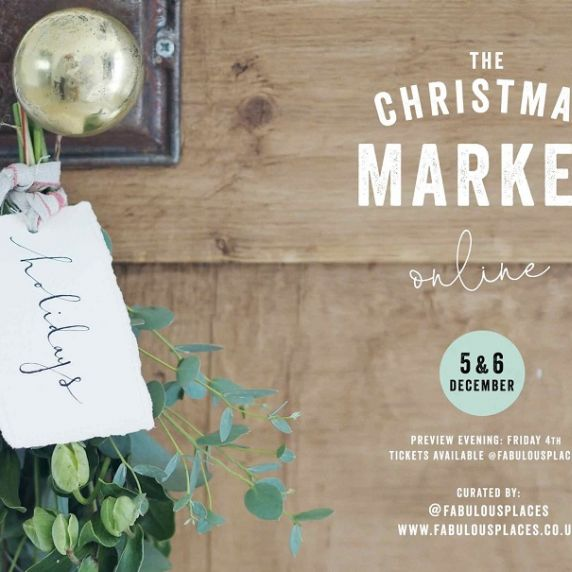 The Christmas Market Online