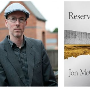 Jon McGregor - Reservoir 13 - 11 June