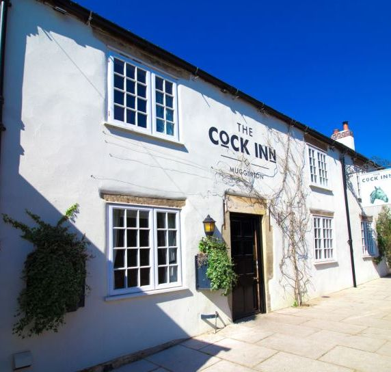 The Cock Inn, Mugginton