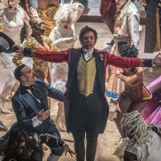 Free screening of 'The Greatest Showman'