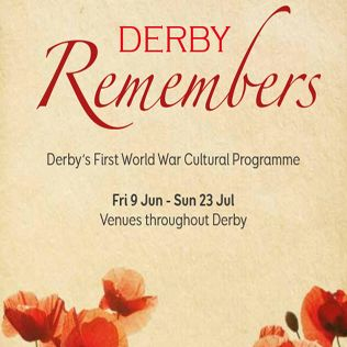 Derby Remembers