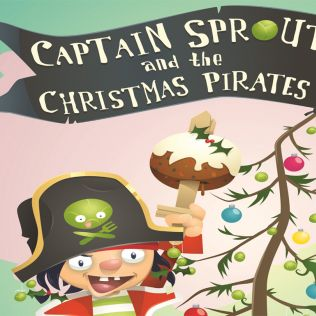 Captain Sprout and the Christmas Pirates - 8 - 28 Dec