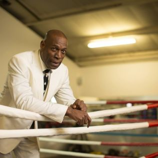 An Evening with - Frank Bruno MBE