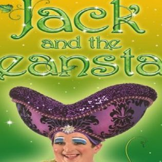 Jack and the Beanstalk - 8 Dec - 5 Jan