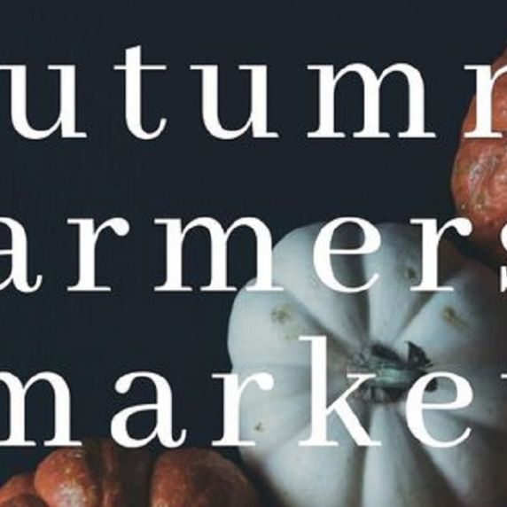 Autumn Farmers Market
