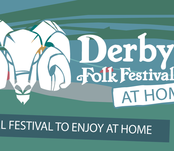 Derby Folk Festival at Home