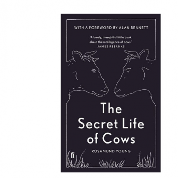 The Secret Life of Cows - Rosamund Young - Part of Derby Book Festival