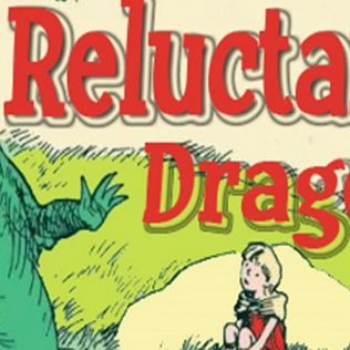The Reluctant Dragon - 27 Aug