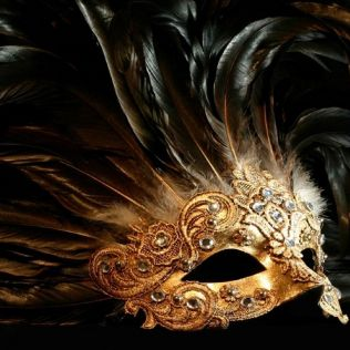 Masquerade Ball - 8 - 22 Dec