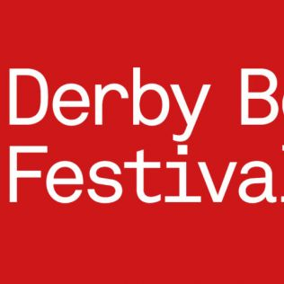 The Derby Book Fair - 10 June