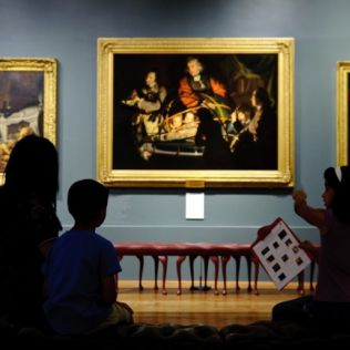Joseph Wright Family Fun Day - Part of Discovery Days 2017