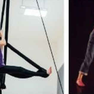 Dance & Circus Summer School - 5 - 9 Aug