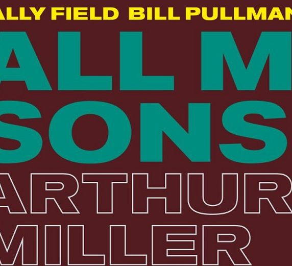 All My Sons (12A TBC) - NT Live