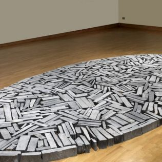 Richard Long: Drawn From the Land