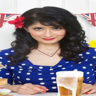 Shappi Khorsandi - Oh My Country! - 17 June