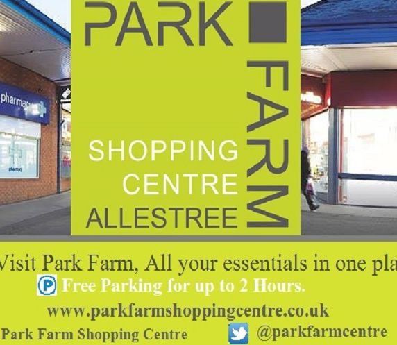 Park Farm Shopping Centre