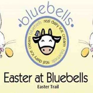 Easter at Bluebells - 5 - 23 Apr