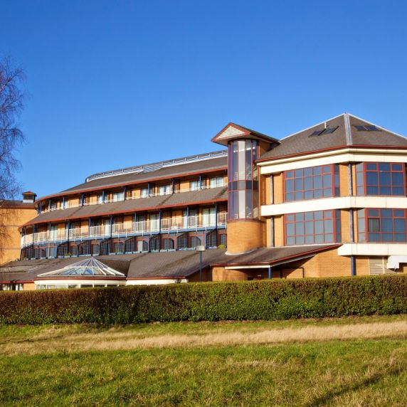 Derby Mickleover BW Signature Collection by Best Western